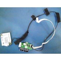 Conector Rj45 Com Cabos/flat Notebook Bitway H12y