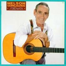 Lp Nelson Gonçalves - Serenata