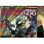 Coleção: Melhores Do Mundo 1 A 3 Da Abril! Batman E Superman