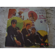 Lp Sergio Mendes & Brasil 66: Look Around (1968)