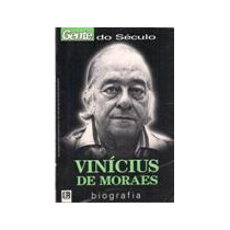 Livro: Vinícius De Moraes - Biografia - Francisco Viana