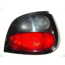 Lanterna Traseira Megane 96 97 98 99 Hatch Produto Novo