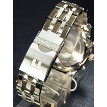 Pulseira Tissot Prs200 Aço Original T067.417.11.051.00