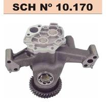 Bomba De Oleo Schadek Scania L111 R112 R113 T111 T112
