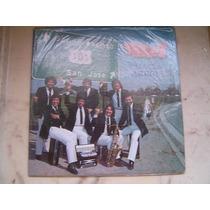 Ritmo 7 - Hacia Arriba - Disco Importado 1983 Lp Vinil