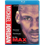 Michael Jordan To The Max (import) Blu-ray Novo Lacrado