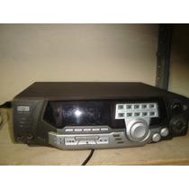 Videoke Raf 3700 - O Melhor Videoke Da Raf -4080 Músicas