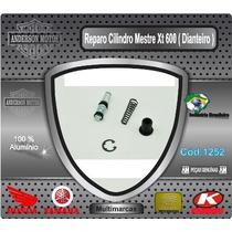 Reparo Cilindro Mestre Xt 600 ( Dianteiro )