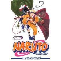 Naruto Pocket - Mangá - Panini - Nao Temos Todos Volumes!