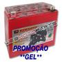 Bateria Gel Moto Harley-davidson Sportster Xl/xlh 883 / 1200