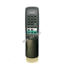Controle Remoto Para Micro System Aiwa Rc-6at03 Original