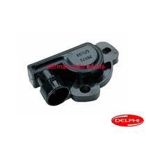 Sensor De Posição Borboleta Celta Corsa 1.0 1.6 Mpfi