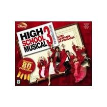 Album De Figurinhas High School Musical 3 - Vazio