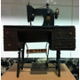 Miniatura Metal Maquina Costura Singer Antiga Retro