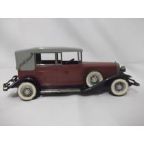 B.antigo-carro Miniatura Japonesa Antiga Lincoln Modelo 1928