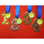 Medalha Esportiva Premiação Esportiva