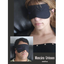 Kit 7 Mascaras Para Dormir, Tapa Olho, Viseira