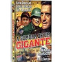 Dvd Filme - A Sombra De Um Gigante