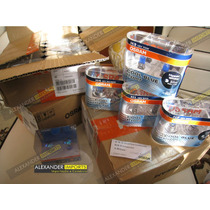 Kit Lampada Original Osram H4 Cool Blue Hyper 5000k