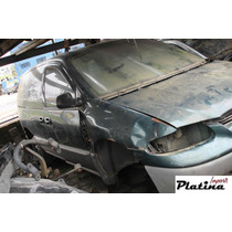 Sucata Chrysler Caravan 3.8 Peças Vidro Porta Retrovisor