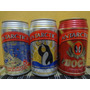 Lata De Cerveja Antarctica Antiga