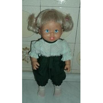 Boneca Rara Mattel Fisher Price Little Mommy Mattel (g04)