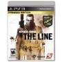 Jogo Spec Ops The Line Premium Edition Para Ps3 Playstation