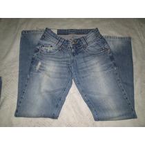 Calça Jeans Damyller Tamanho 36
