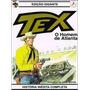 Tex Ediçao Gigante Nº01