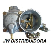 Carburador Fusca Brasilia Kombi Puma Buggy Tl 1300/1500/1600