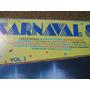 Lp Carnaval 83 Imperial Chacrinha Bornay Jackson Pandeiro
