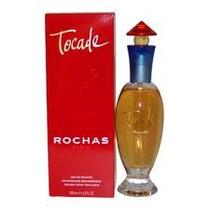 Perfume Tocade Rochas For Women 100ml Edt - Novo - Original