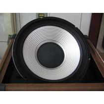 Falante Cone Aluminio 12 Polegadas 300w Rms 8 Ohms P/ Baixo