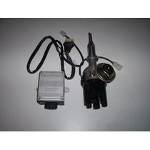 Ignição Eletronica Opala E Caravan Motor 6cc. Valor Do Kit