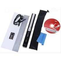 Scanner De Mão Skypix Tsn410a 900dpi Micro Sd Usb A4 Pdf/jpe