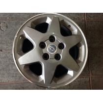 Roda 15 Astra Cd Vectra Zafira Omega Suprema 5x110 Gm Aro