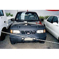 Capa Protetora Frontal Para Automoveis. Linha Kia
