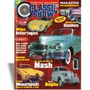 Revista Classic Show Nº 021, Ford Anglia, Nash, Carro Antigo