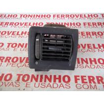 Moldura C/ Difusor Ar Painel Gm Astra 99/12 Original