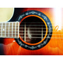 Violao Fender T-bucket 300 Ce Sunburst Flamed