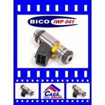 Bico Injetor Gol 1.0 16v Ano 1997 A 2000 Gasolina