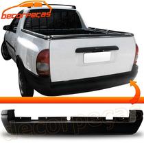 Parachoque Traseiro Corsa Pick Up 94 - 02 Original Gm Novo