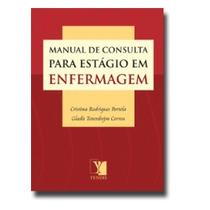 Manual De Consulta Para Estágio Em Enfermagem