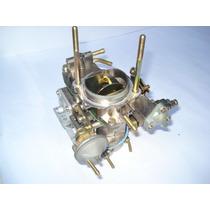 Carburador Monza Alfa1 Mod Solex A Alcool E Gasolina 1.6/1.8