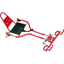 Carrinho Rolima - Skate Car Infantil- Brinquedo Reforçado
