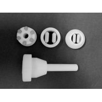 Kit Ventosa Para Endermologia Com 4 Cabeçotes
