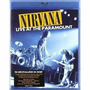 Nirvana Live At The Paramount Blu-ray