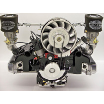 Motor De Fusca Preparado 1.6 1.7 1.8 1.9 2.3 Refriger Ar