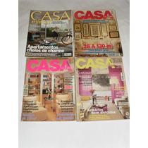 60 Revistas Casa Claudia E Casa E Jardim E Outras De Decoraç