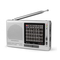 Radio Powerpack Cxtv-9138 - Fm/am/sw1-8/tv